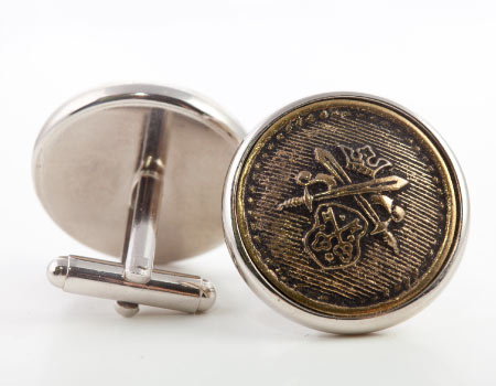 Cufflinks by ICON Emblem