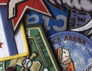 Embroidered Patches from ICON Emblem